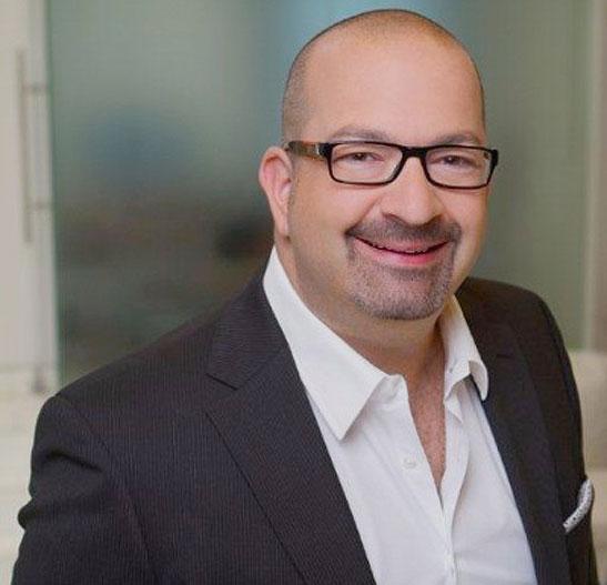 Dr. Eric Rouah
